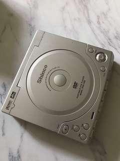 手提 DVD機 / DVD PLAYER