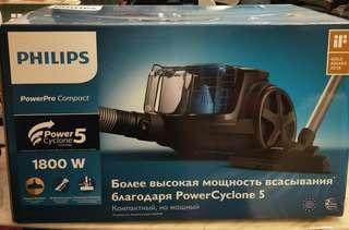 Philips Vacuum Cleaner BNIB