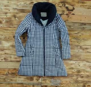 Long Coat Down Jaket - Bulu Angsa - Winter -