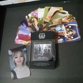 Girls generation oh GG Kihno Album SNSD