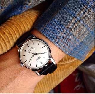Vintage watch GRUEN automatic circa 1960's