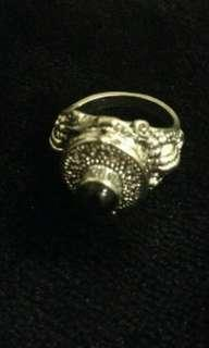 Ring SIZE M