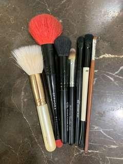 Makeup Brush MIX
