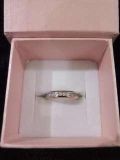 Eternity Ring (size 5)