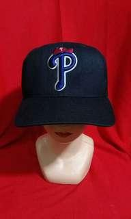 Cap mlb phillies billup
