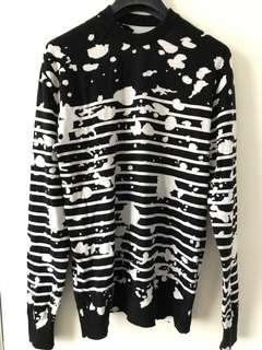 Dior Homme Knitwear