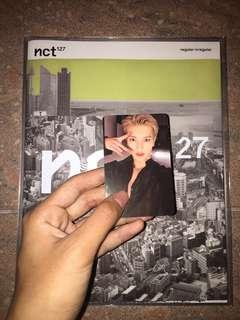 [WTT] NCT Regular-Irregular PC
