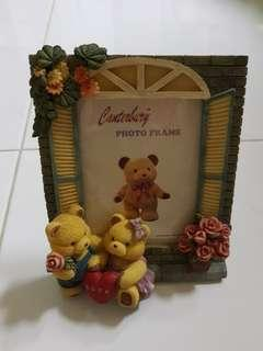 Love bears Photoframe