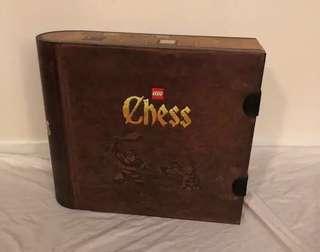 徵LEGO國際大象棋852293