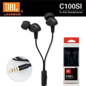 🚚 JBL C100SI In-ear headphones