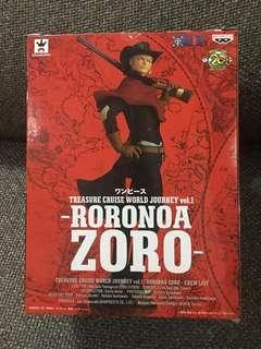 ZORO Roronoa