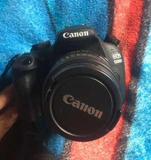 Canon EOS 1200D *USED*