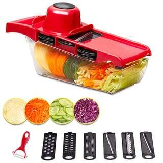 MULTI FUNCTION CUTTER