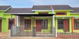 Rumah Minimalis di Cipayung. Dp 0. Cicilan 4 jutaan