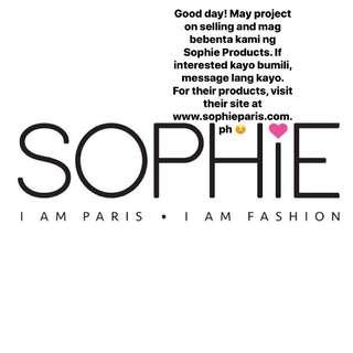 Sophie Products