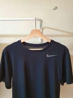 Nike dri fit sports T shirt