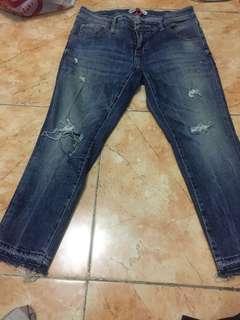 Celana Jeans / celana Levi's