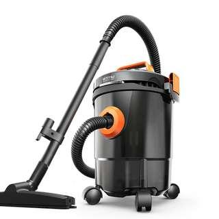 [RESTOCKED] STRONG SUCTION 3 IN 1 WET, DRY & BLOW Design Bag-less Vacuum Cleaner 12L 1200W #100129