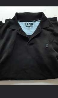 IZOD Polo Shirt #dressforsuccess30