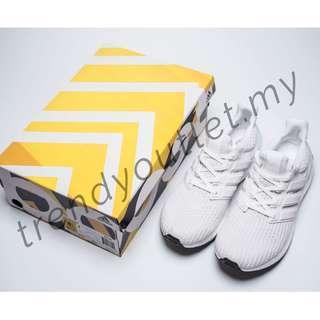 40f31afe7 Adidas Ultra Boost 4.0 Triple White