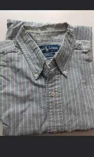 Polo Ralph Lauren Shirt #dressforsuccess30