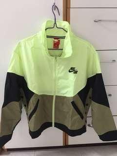 Nike Air 風褸(原價$590)
