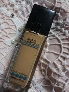 Maybelline FitMe Shade 220