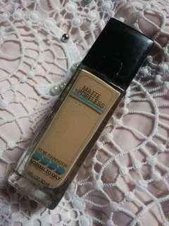 Maybelline FitMe Shade 128