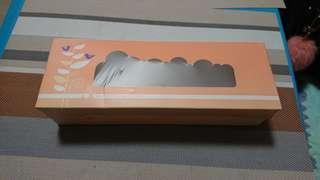 蛋糕包裝紙盒5個