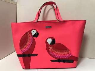Kate Spade Tote Bag with dust bag