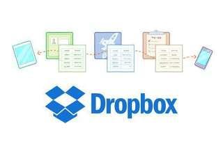 Dropbox icloud Google drive 雲端硬碟 礦充 18GB 最大容量 永久有效