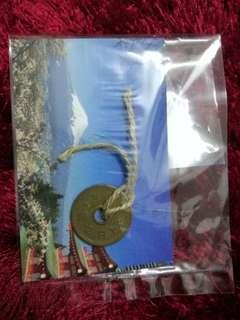 5 yen souvenir