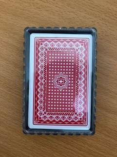 🚚 Royal 撲克牌