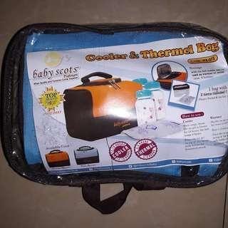 Cooler Bag Baby Scots