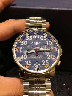 Selling Corum Admiral's Cup