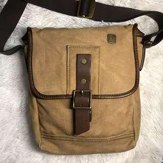 Tumi Tan Sling Bag