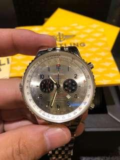 Selling Breitling Navitimer Heritage A35360