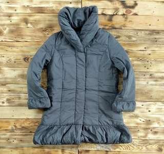 Long coat down jaket - winter - Provador - Bulu Angsa