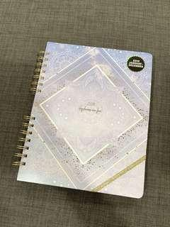 Limited Edition Typo Australia Planner 2019