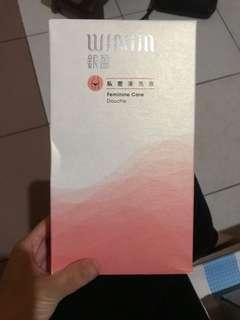 🚚 WINIM 銀盈 私密灌洗液 300ml