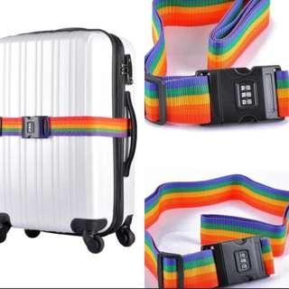 🚚 Luggage Belt/Travel Belt/Travel Essentials
