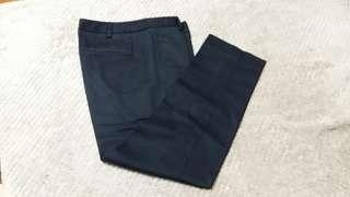 Women 黑色西褲