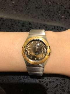 Selling Omega Constellation