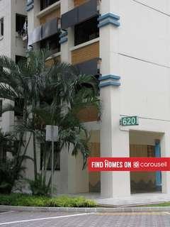 620 Bukit Panjang Ring Road