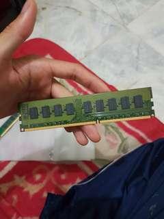 Samsung 4gb ddr3 1333mhz