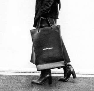 Balenciaga North South M Bag