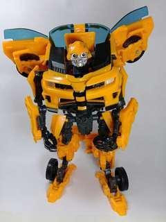 [BOOTLEG] Taikongzhans Transformers Bumblebee