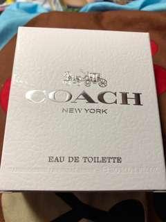 Coach 香水