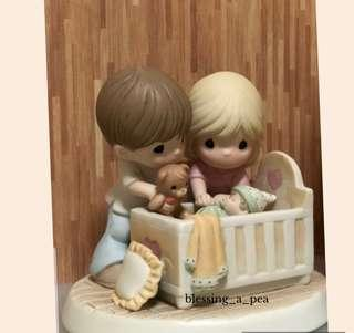 Precious Moments - We're Glad You Came Into Our Lives