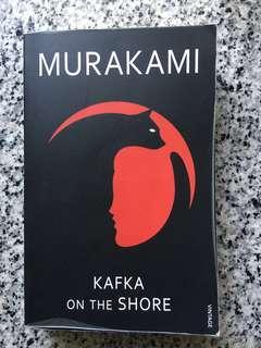 🚚 Kafka on the shore by Haruki Murakami